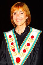 Ana María Lorente