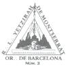 R.·.L.·. Yetzirah de Montserrat N 3